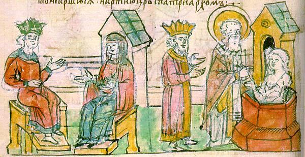 Radzivill_Olga_in_Konstantinopol