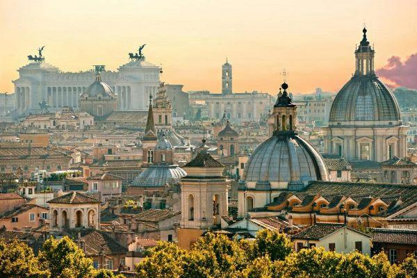 Vatican-Ватикан-Замок-Сант-Анджело-1024x683