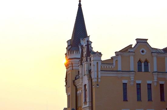 Замок-барона